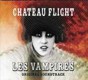 Les Vampires (Original Soundtrack)