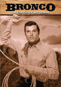 Bronco: The Complete First Season , Ty Hardin