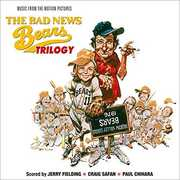 The Bad News Bears Trilogy (Original Soundtrack) [Import]