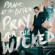 Pray For The Wicked , Panic! At the Disco