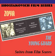 Film Series: Zoya & the Young Guard