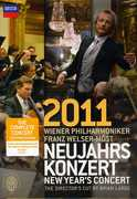 New Year's Day Concert 2011 , Franz Welser-Most