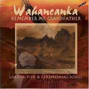 Remember Me Grandfather