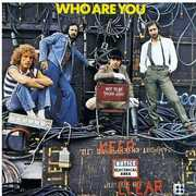 Who Are You (remastered) , The Who