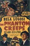 The Phantom Creeps , Bela Lugosi