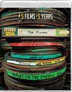 Vinegar Syndrome's 5 Films 5 Years: Volume 2 , Aldo Ray