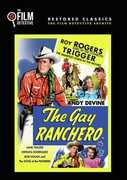 The Gay Ranchero , Estelita Rodriguez