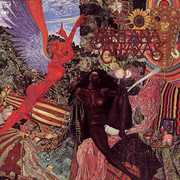 Abraxas (remastered) , Santana