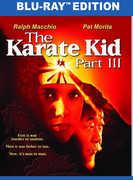 The Karate Kid Part III , Ralph Macchio