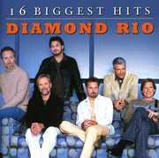 16 Biggest Hits , Diamond Rio