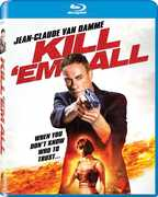 Kill 'Em All , Jean-Claude Van Damme