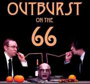 Outburst on the 66