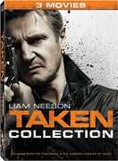 Taken: 3-Movie Collection , Liam Neeson