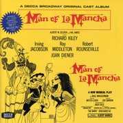 Man of la Mancha /  O.C.R.