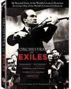 Orchestra of Exiles , Elin Kolev