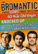 The Bromantic 3-Movie Unrated Comedy Collection , Catherine Keener