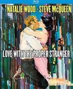 Love With the Proper Stranger , Natalie Wood