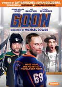 Goon , Marc-Andr  Grondin