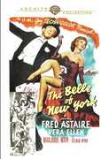 The Belle Of New York , Fred Astaire