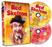 The Best of the Red Skelton Show , Red Skelton
