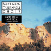 God Bless America , Mormon Tabernacle Choir