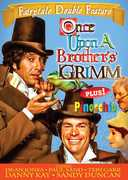 Once Upon a Brothers Grimm /  Pinocchio