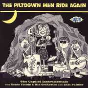 The Piltdown Men Ride Again [Import]