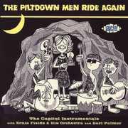 The Piltdown Men Ride Again [Import]