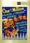 One in a Million , Sonja Henie