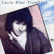 Lucie Blue Tremblay