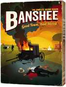 Banshee: The Complete Second Season , Jennifer Alden