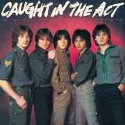 Caught in the Act [Import]