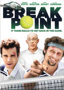 Break Point , Jeremy Sisto
