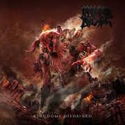 Kingdoms Disdained , Morbid Angel