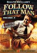 Follow That Man 2: TV Classics , Frank Lovejoy