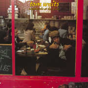 Nighthawks At The Diner , Tom Waits