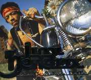 South Saturn Delta , Jimi Hendrix