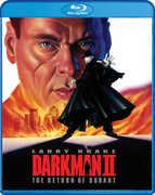 Darkman II: The Return of Durant , Rod Wilson