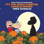 It's The Great Pumpkin, Charlie Brown , Vince Guaraldi