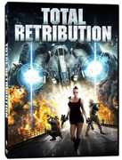 Total Retribution , Lucy Rayner
