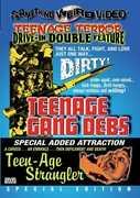 Teenage Gang Debs /  Teen-Age Strangler , Bill Bloom