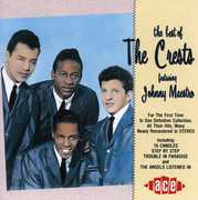 Best of Crests Featuring Johnny Maestro [Import]