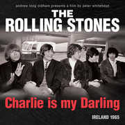 The Rolling Stones: Charlie Is My Darling--Ireland 1965 , The Rolling Stones