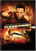 Flash Point , Lui Leung Wai