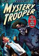 The Mystery Trooper , Robert Frazer