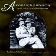 As Me & My Love Sat Courting /  Various , Various Artists