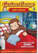 Curious George: Sweet Dreams , Frank Welker