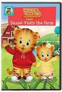 Daniel Tiger's Neighborhood: Daniel Visits The Farm , Daniel Tiger