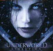 Underworld: Evolution (Original Soundtrack)