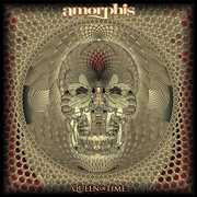 Queen Of Time , Amorphis